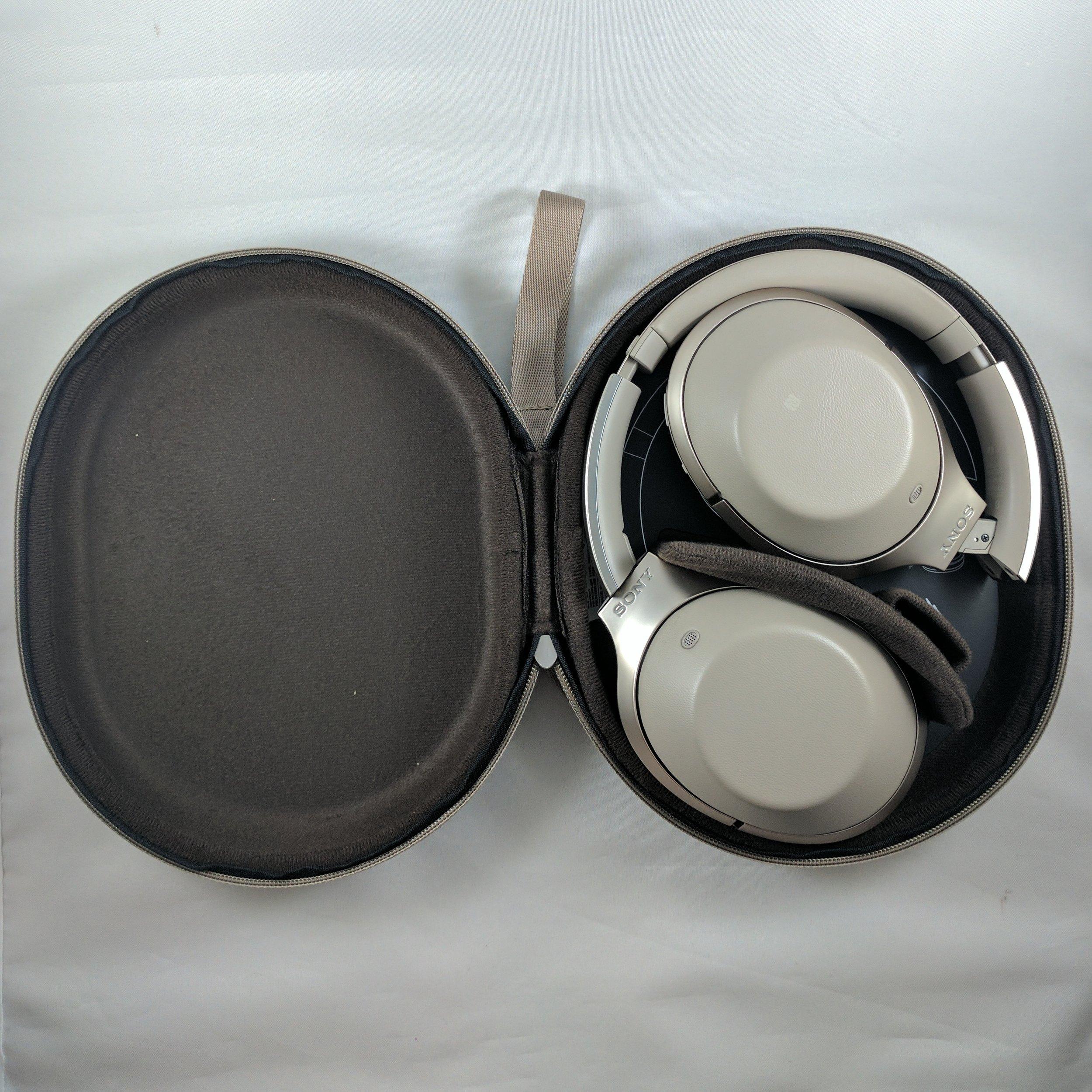 4 Headphones in Carrying Case.jpg