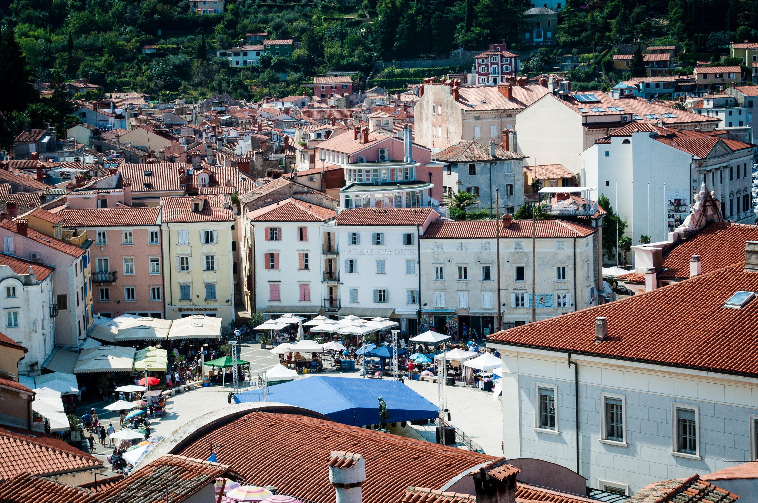 Art Hotel Tartini - The best hotel in Piran