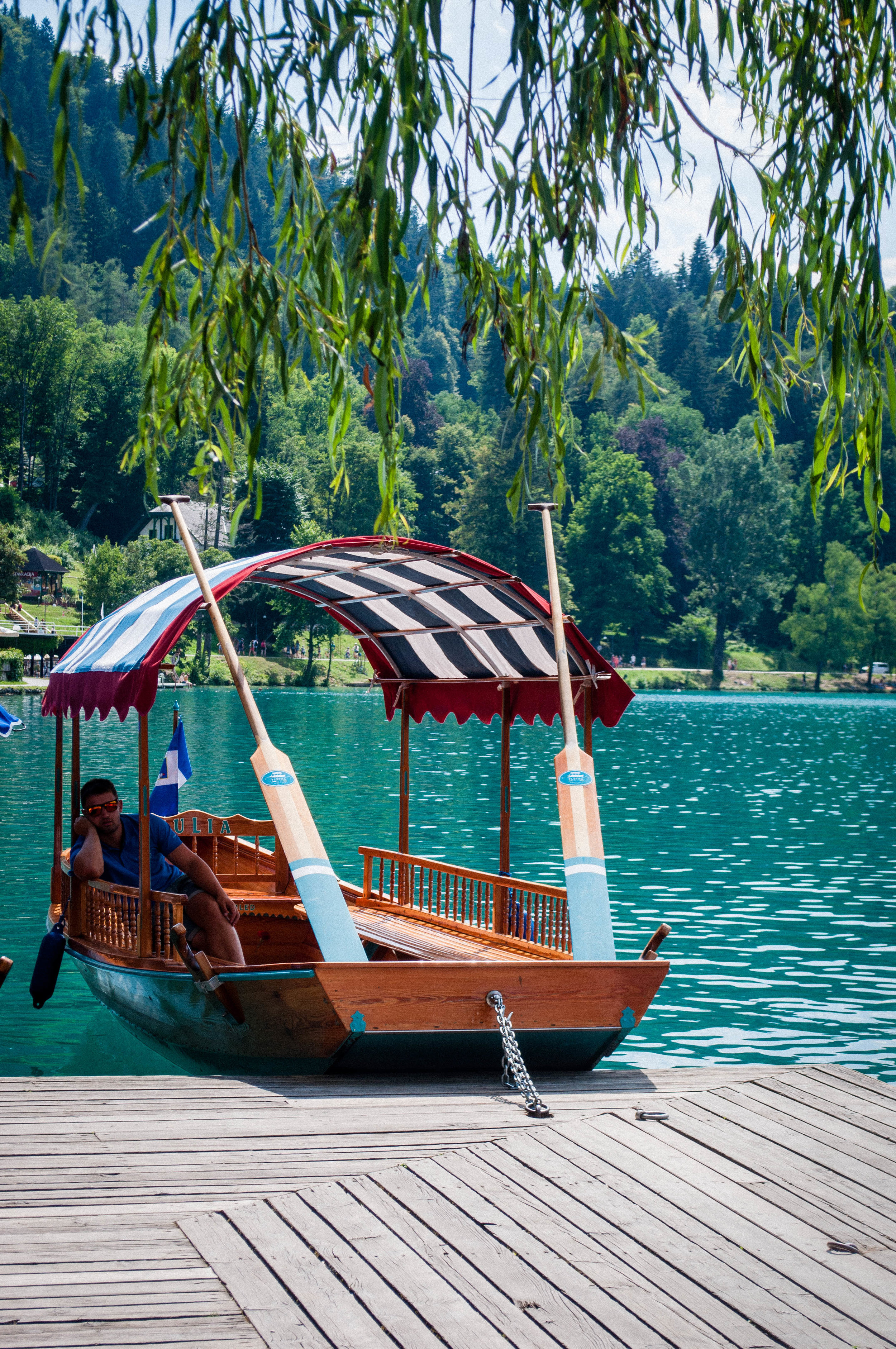 boasts in Lake Bled, Things to do in Lake Bled