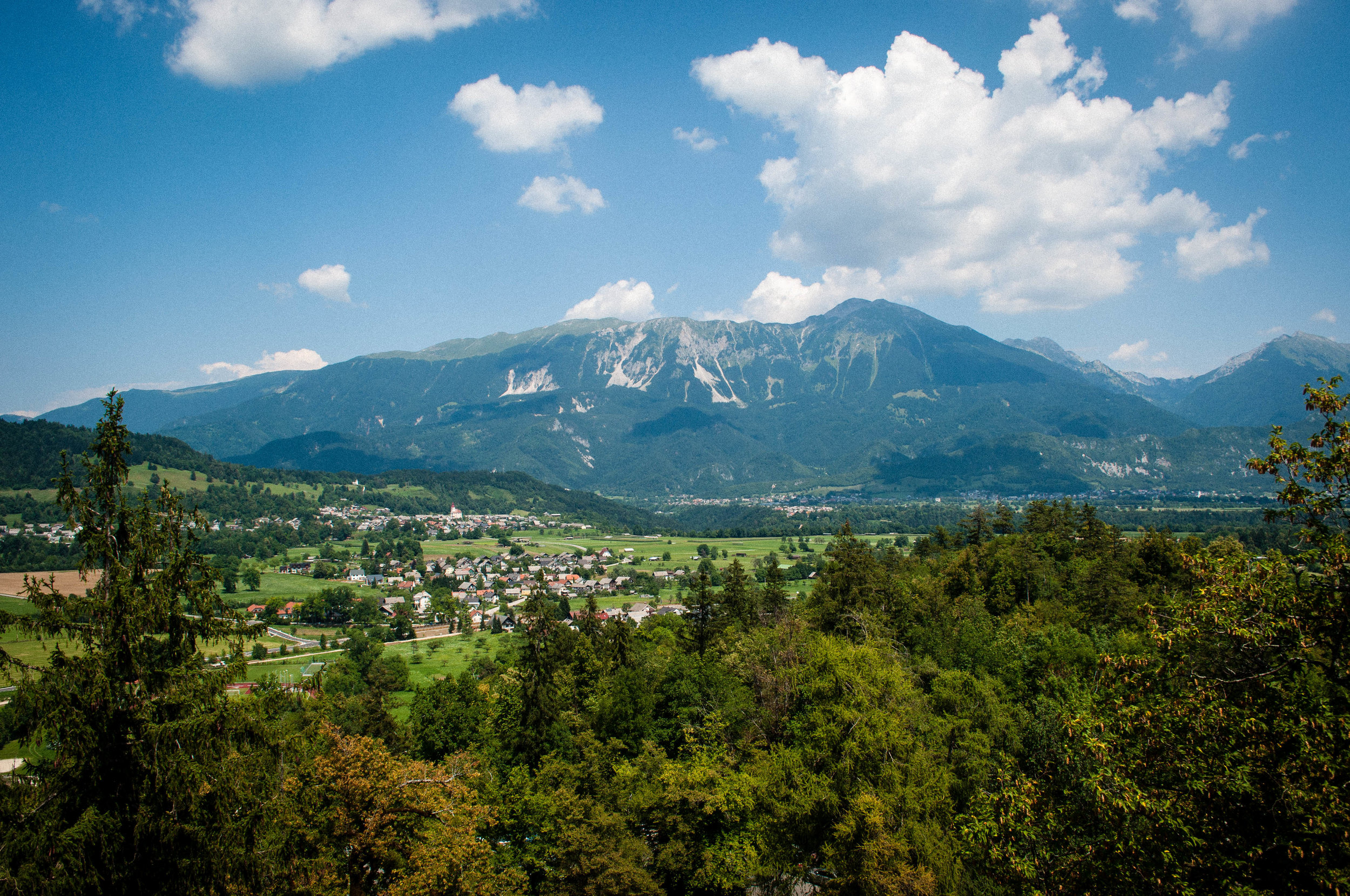 Julian Alps near Lake Bled, Things to do in Lake Bled