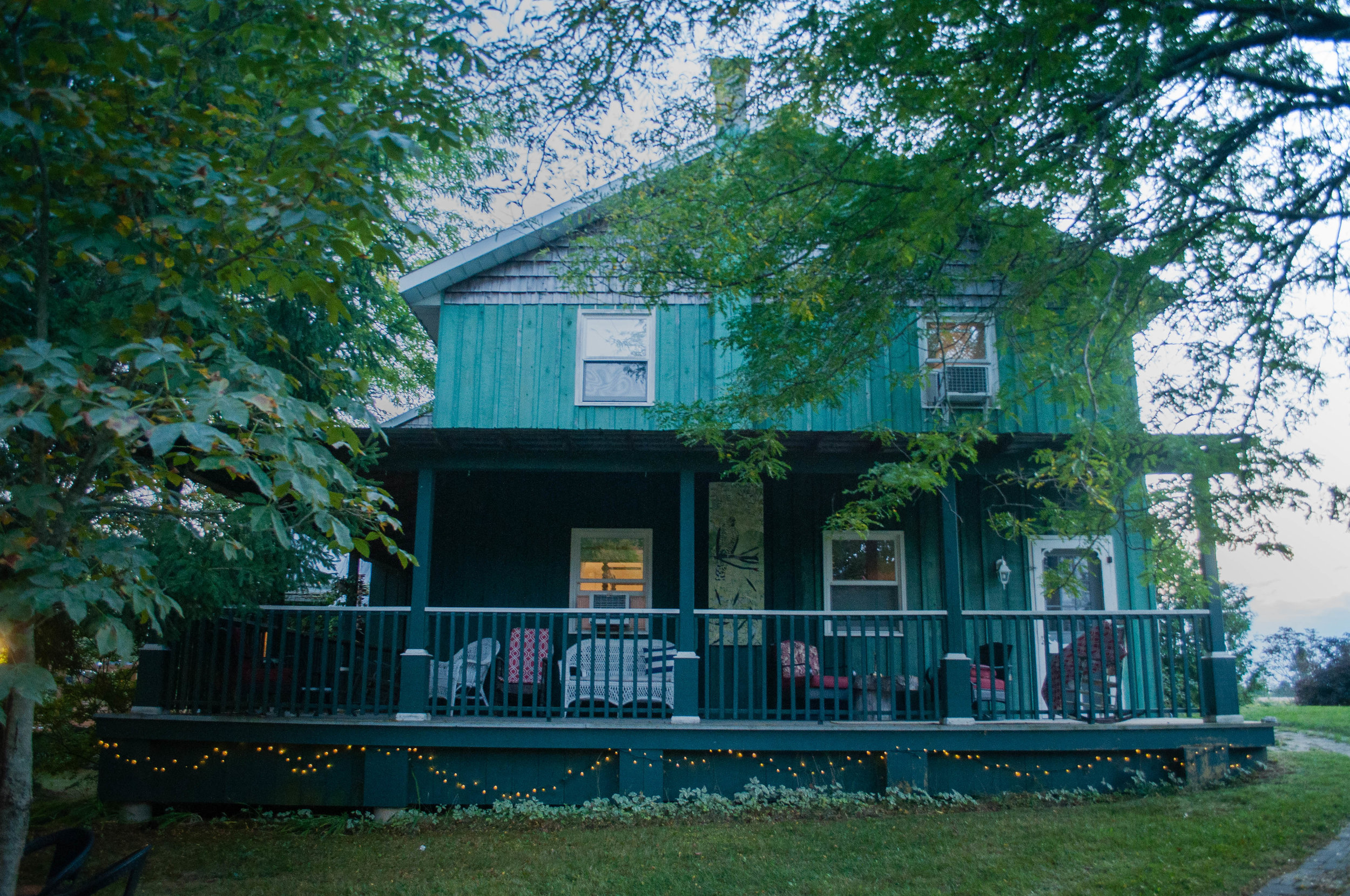 Jackson's Falls Inn- Things to do in Prince Edward County
