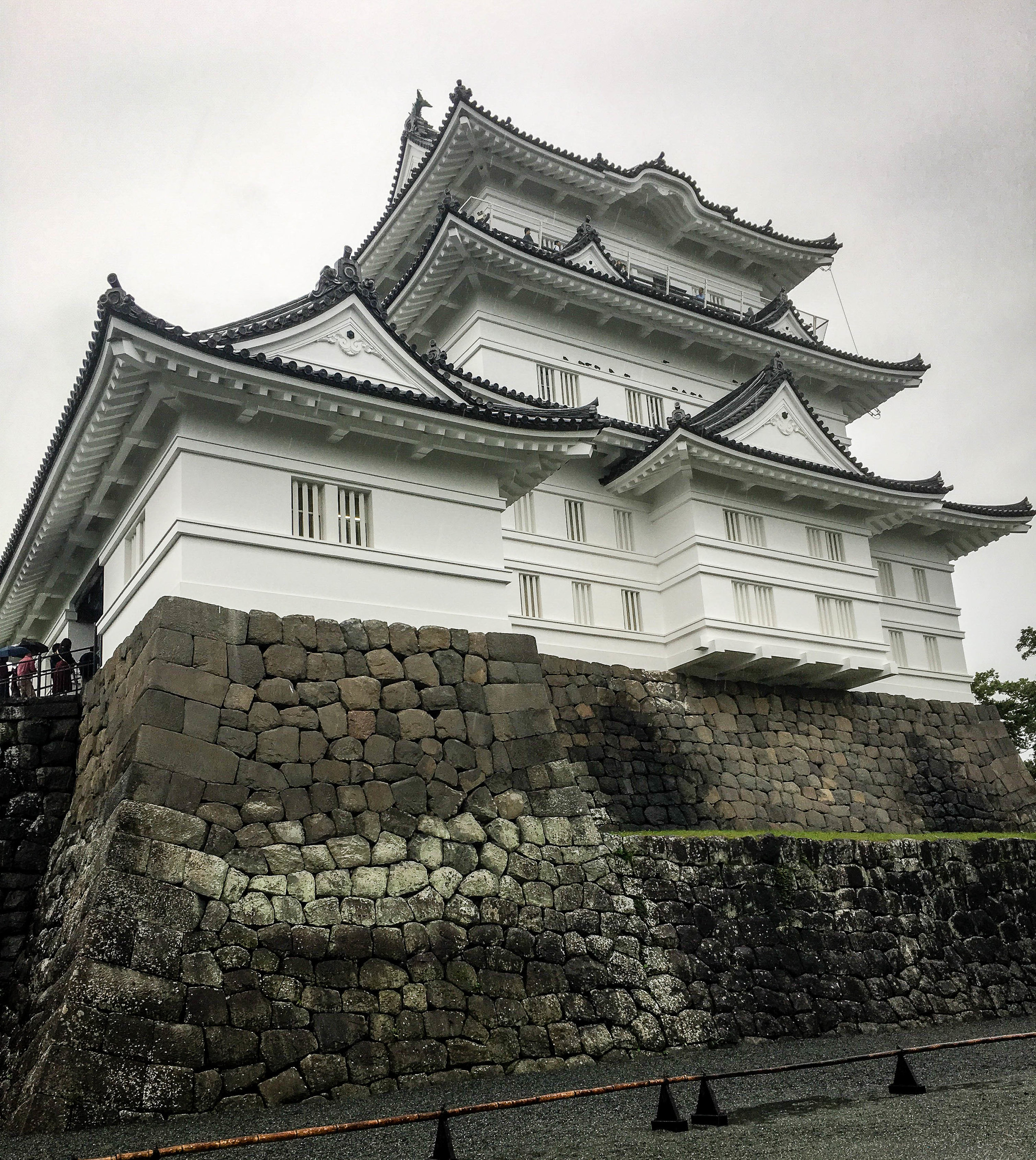Tokyo Imperial Palace. Part of Tokyo itinerary 7 days