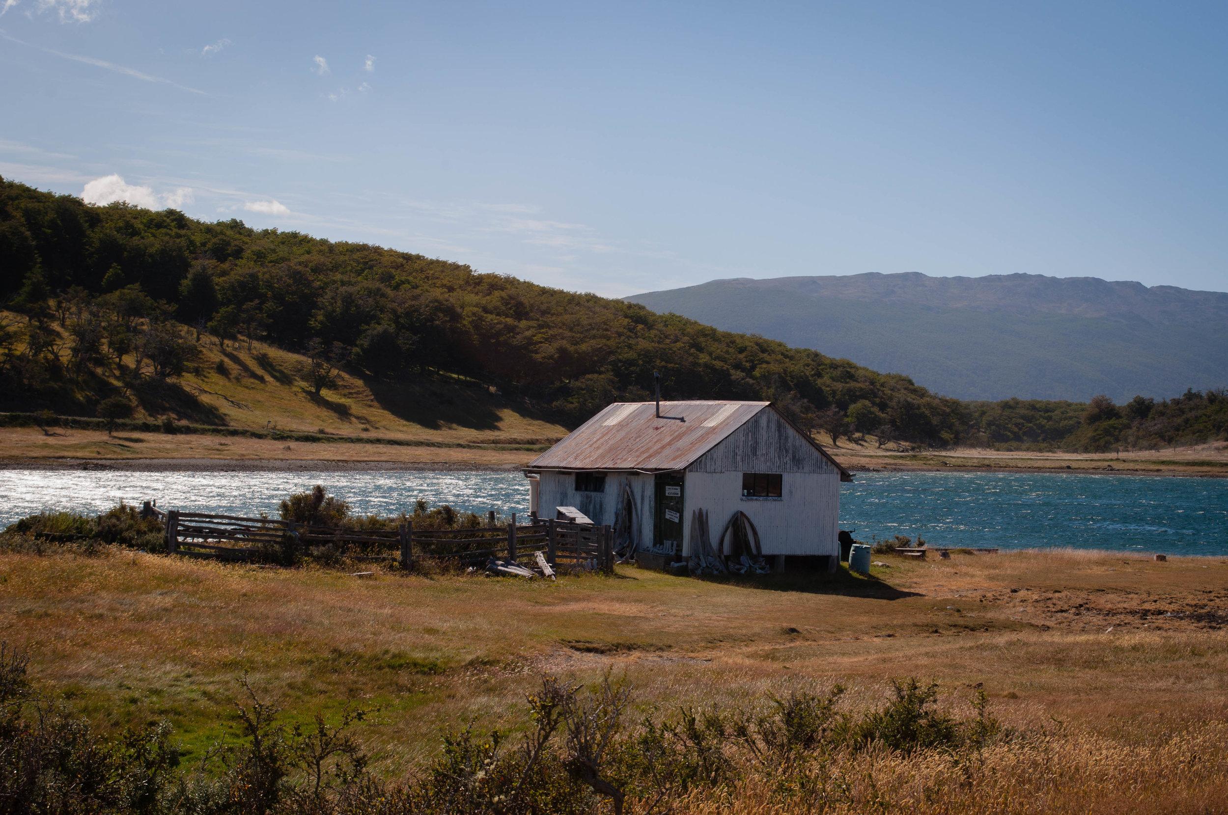 Haberton ranch