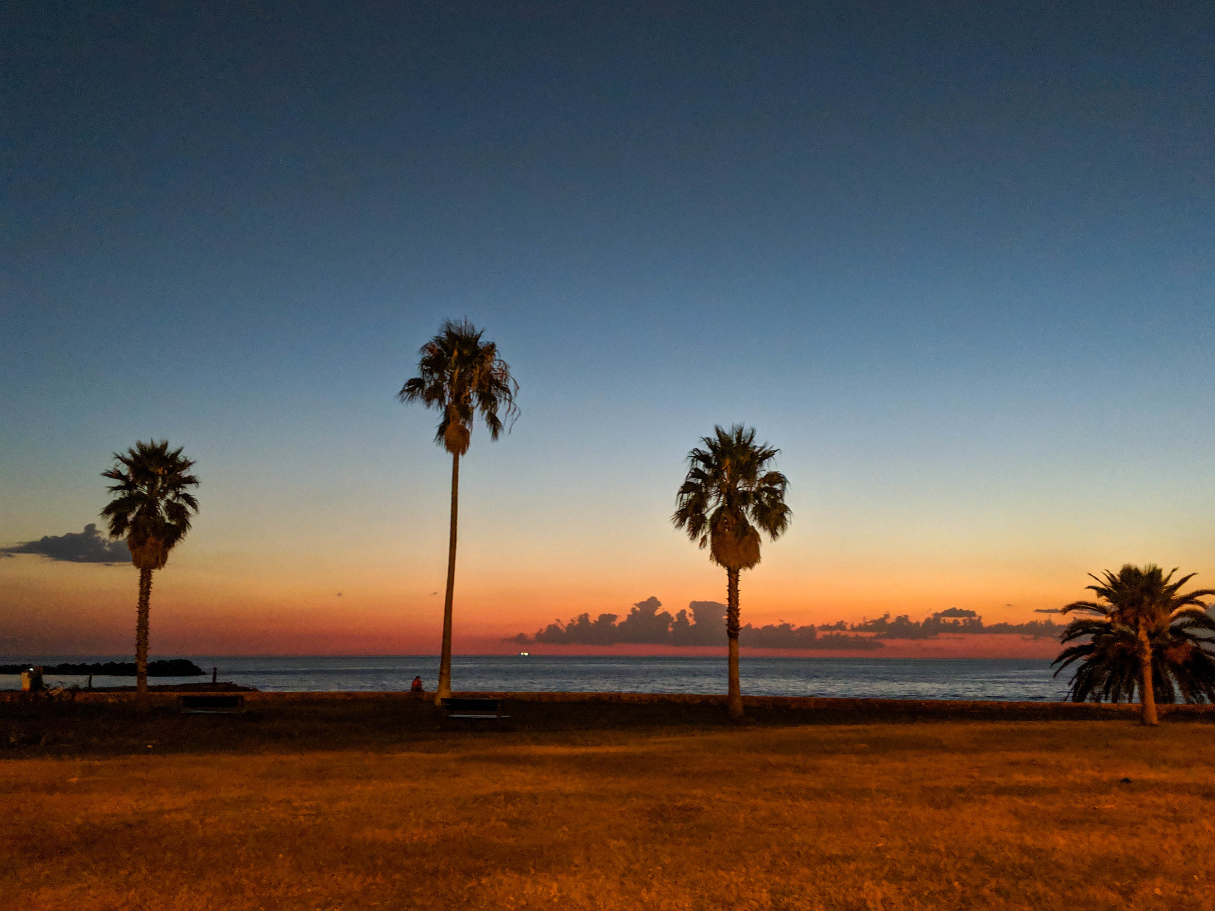 Beaches, things to do in Montevideo