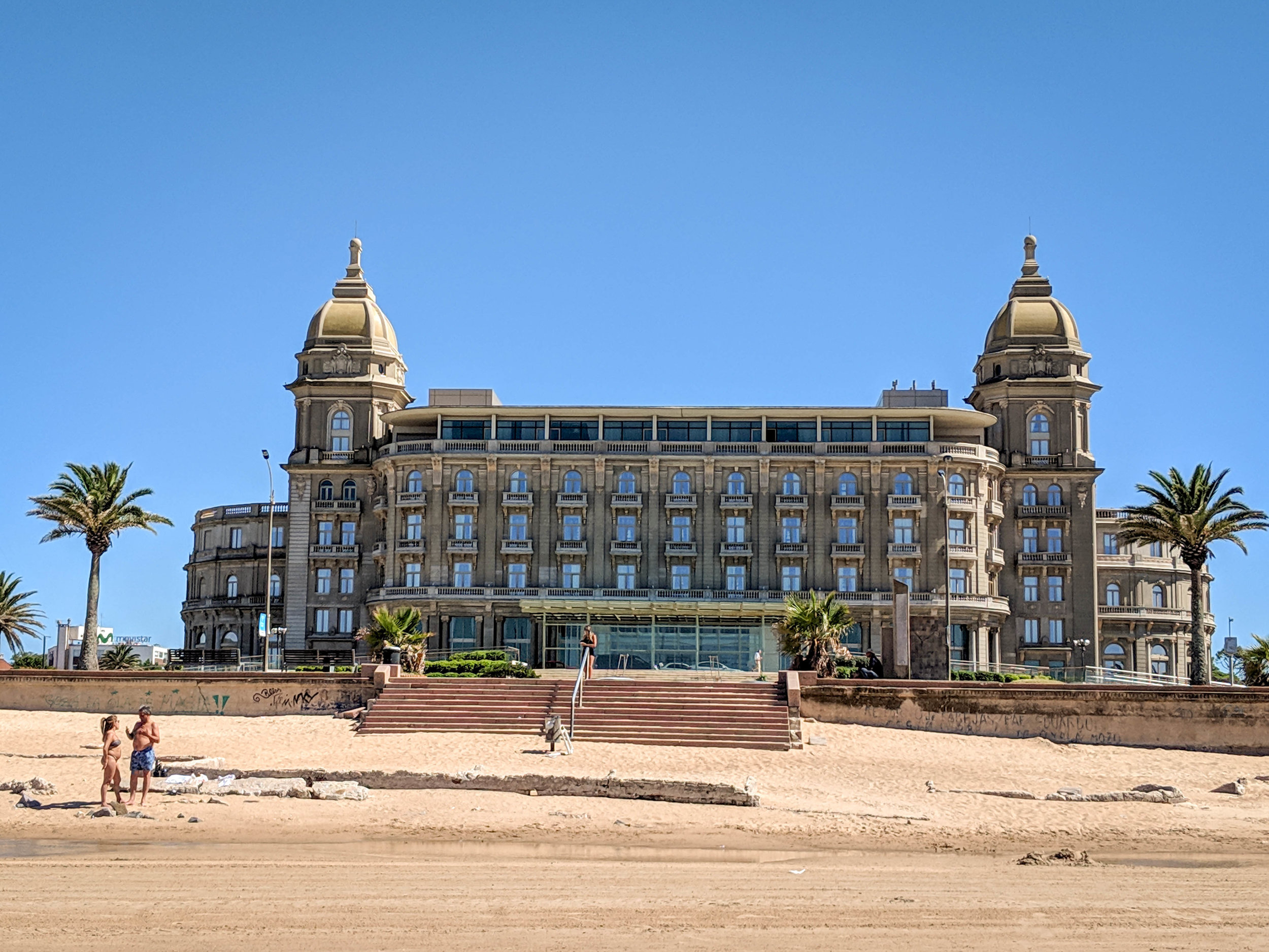 Sofitel in carrasco, things to do in Montevideo