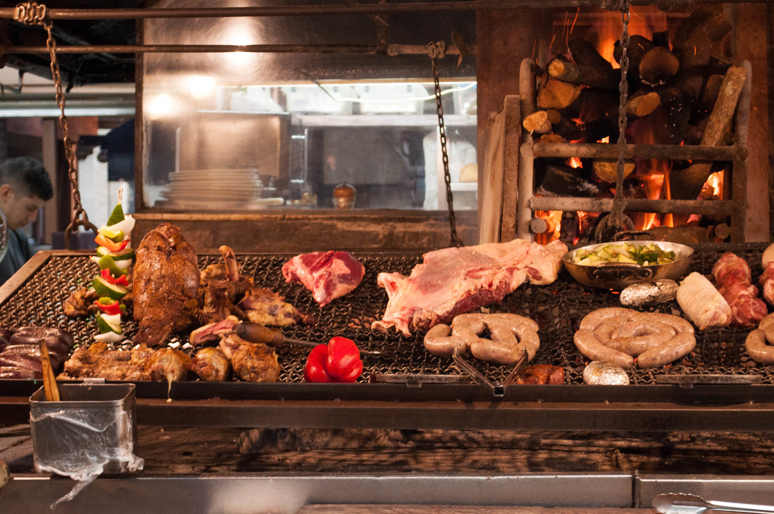Uruguayan Asado Things to do in Montevideo