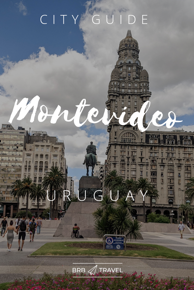 A city guide for Montevideo, with recommendations of where to eat and drink. Best things to do in Mondevideo. #Montevideo #cityguide #Uruguay #Americas #SouthAmercia #Travelguide