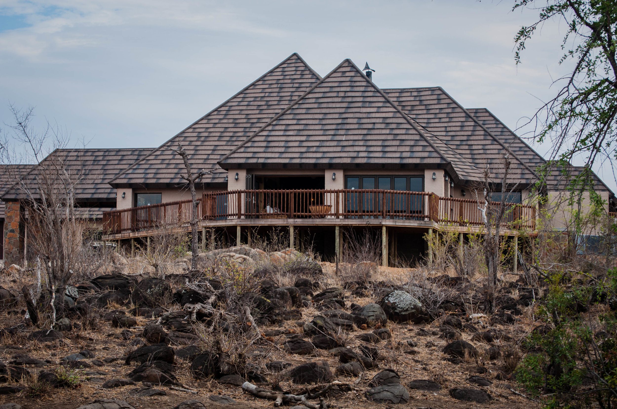 safari private lodge. safari planner