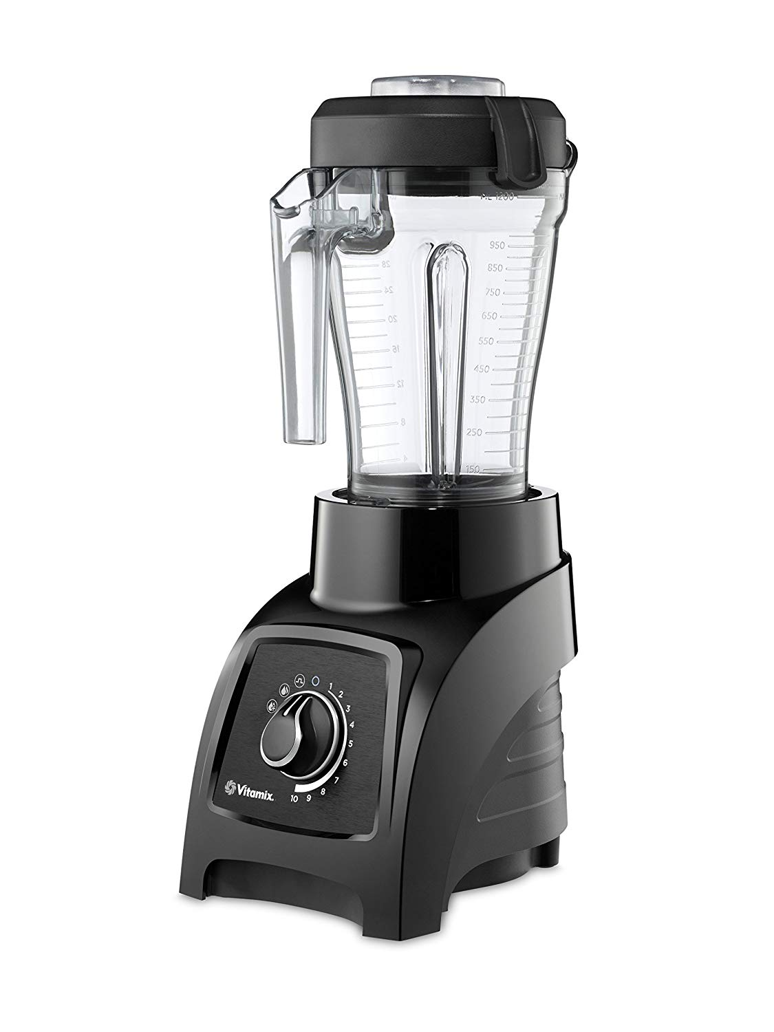 Vitamix Single Serve Blender - This is the perfect apartment blender! As powerful as a standard Vitamix, but small enough for smaller spaces.