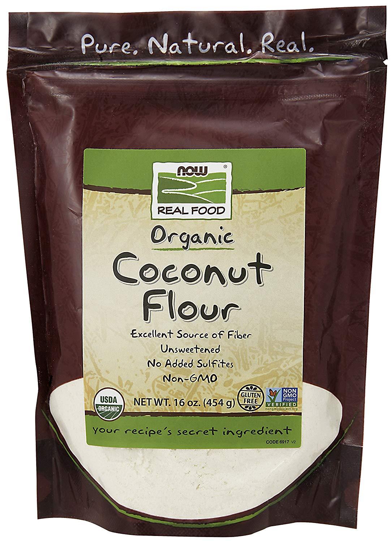 Coconut Flour -