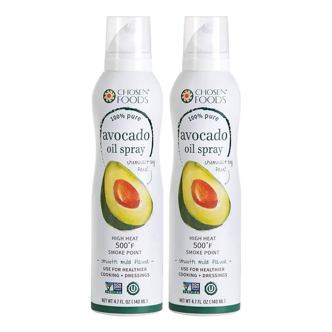 Spray Avocado Oil - Perfect for roasted veggies!