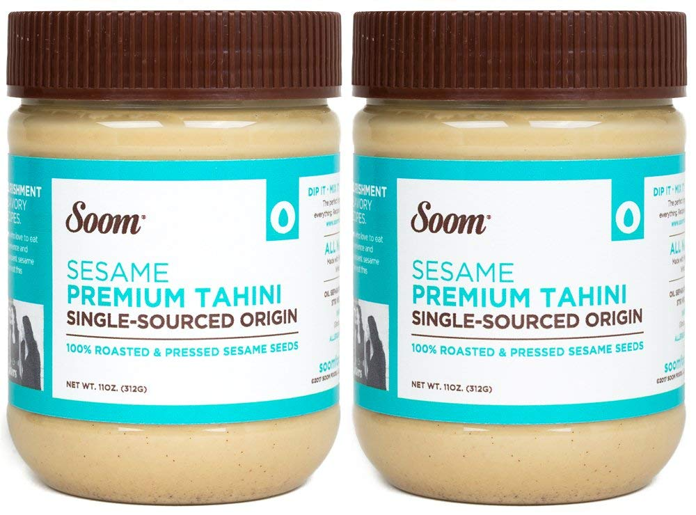 BEST TAHINI EVER - That is all