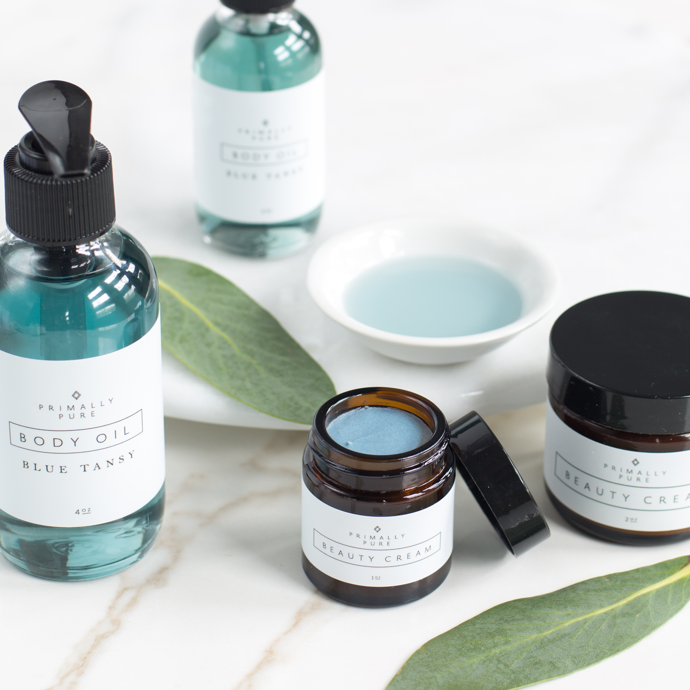 10% off Primally Pure Skincare - Discount Code: MADABOUTFOOD