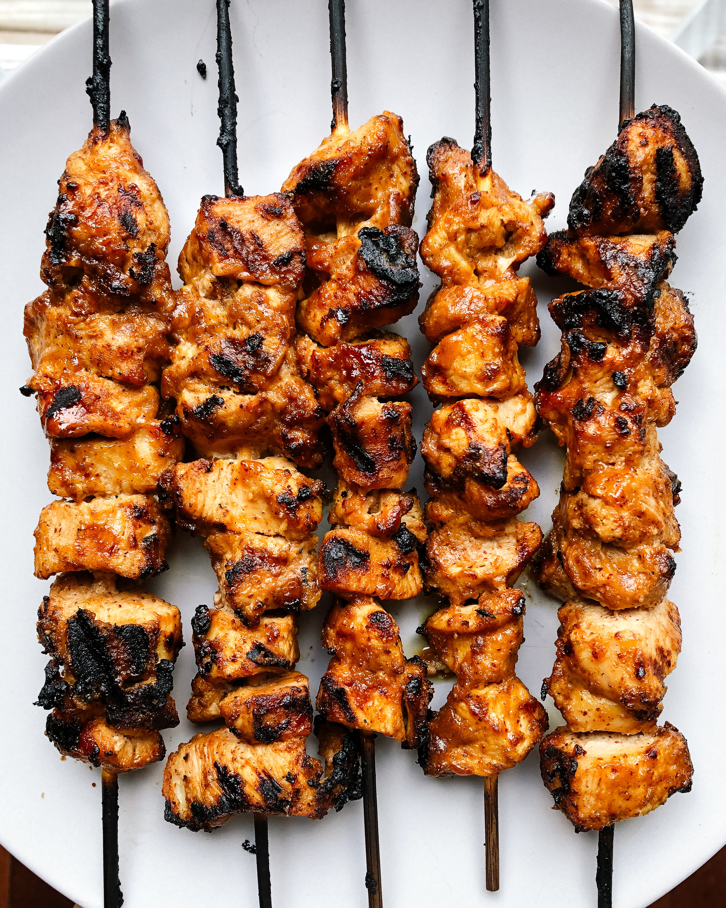 28 Low Carb Backyard Barbecue Recipes - Mad About Food