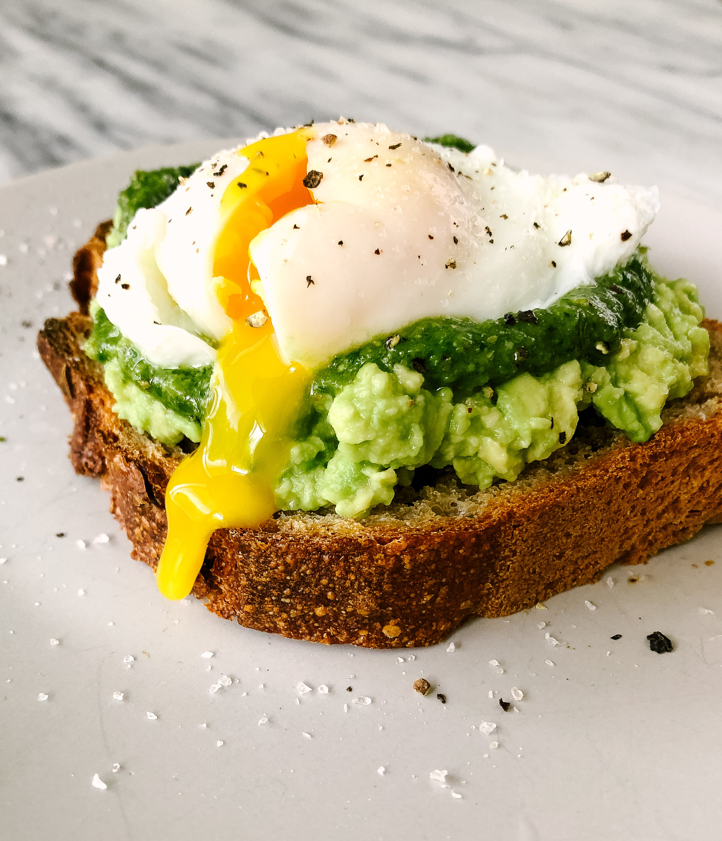 You can learn to make perfect poached eggs every single time with this easy recipe. Master the art of the perfect poached egg and delight your friends and family with your skills.