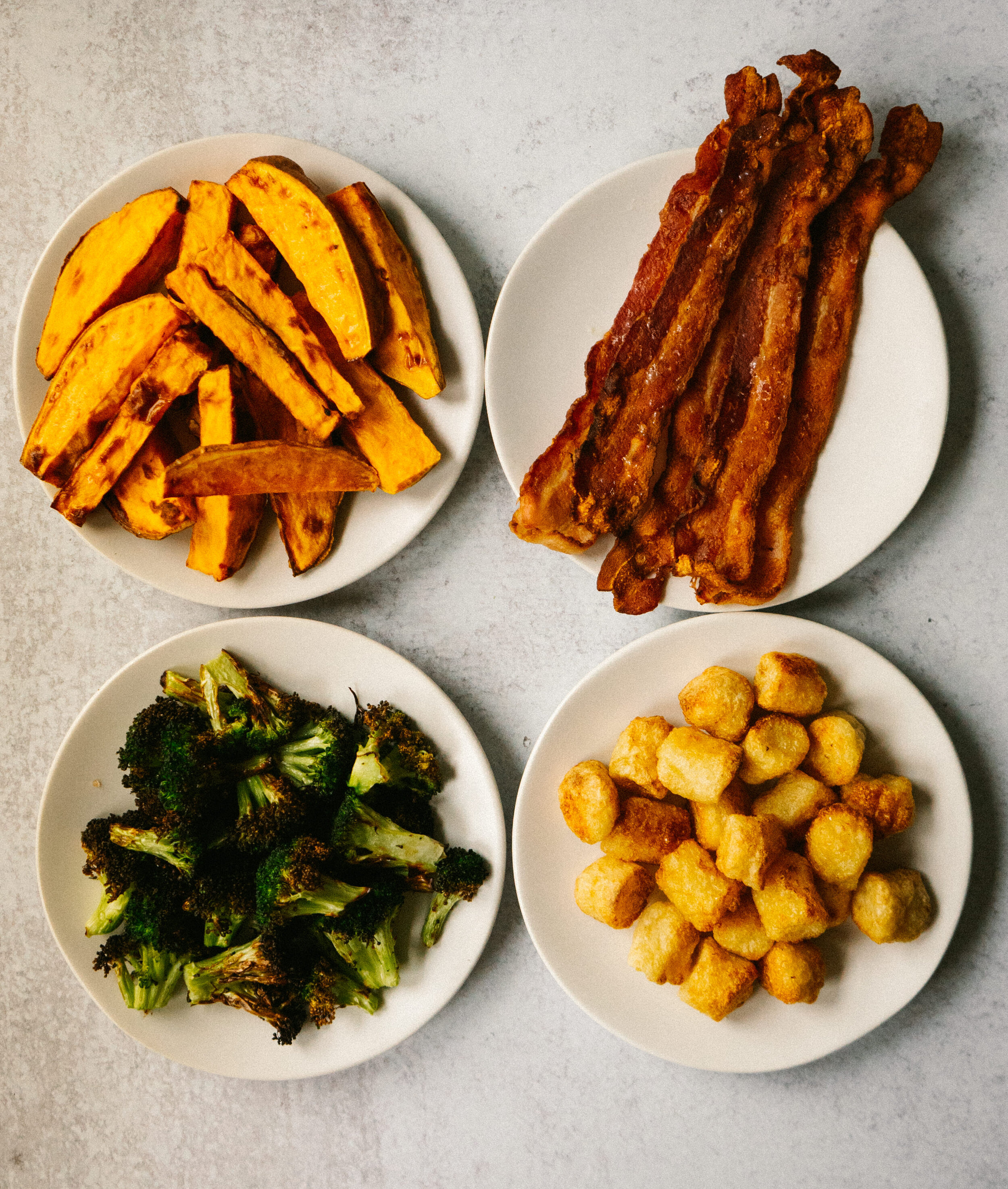 5 Simple Air Fryer Recipes Mad About Food