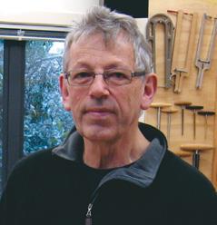Richard Panting.