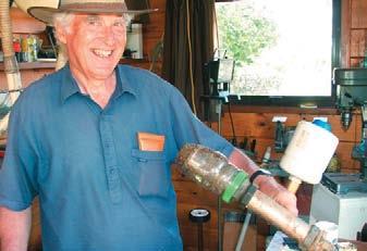 Jan van der Linden and early water ram model