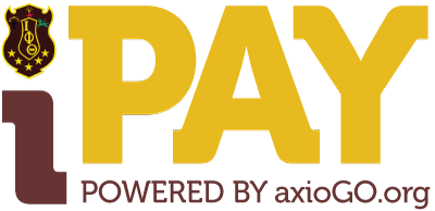 Sign up for iPay to pay your individual dues in installments. Undergrads can sign up  here . Alumni can sign up  here .