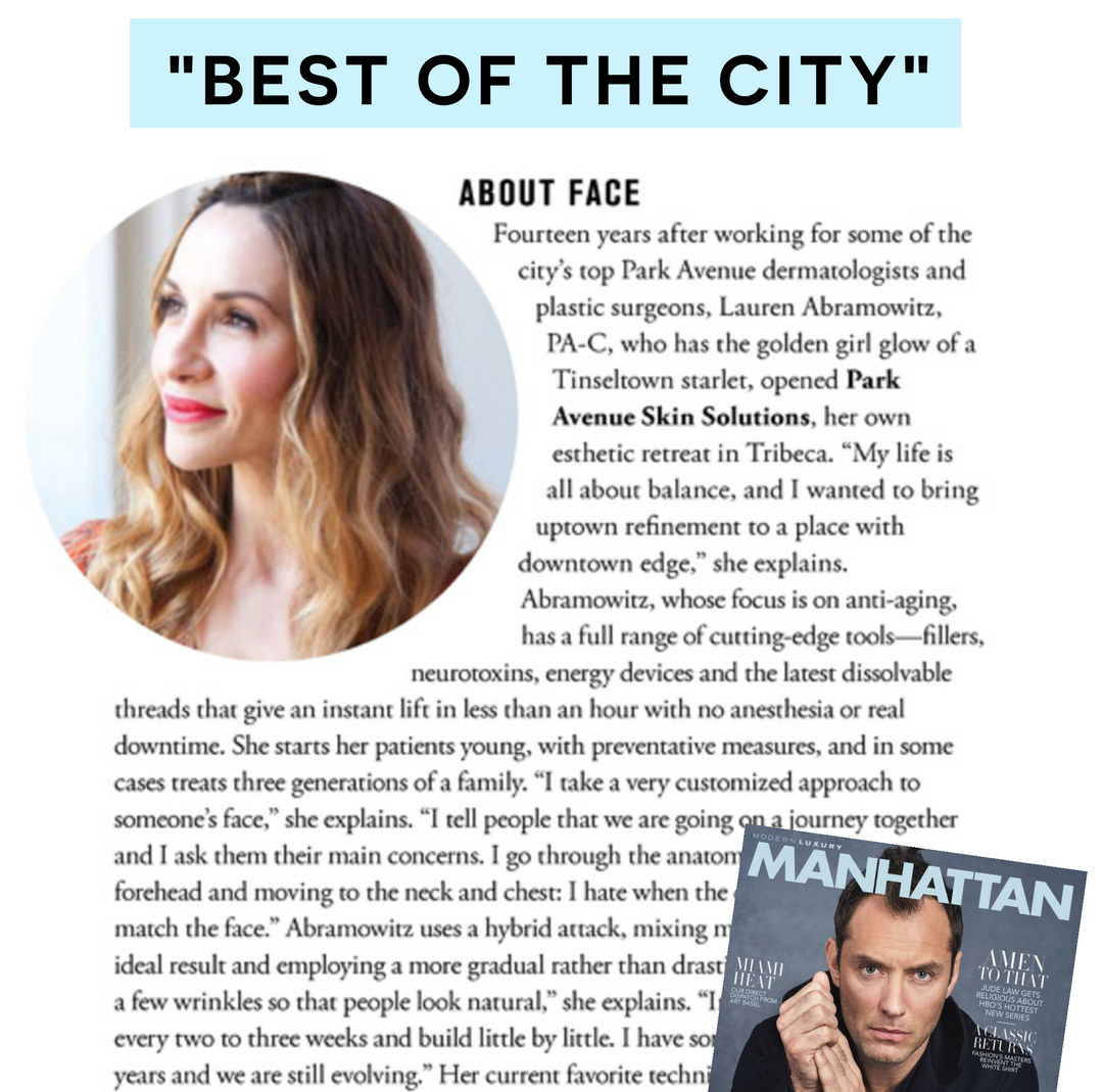 """Best of The City"""