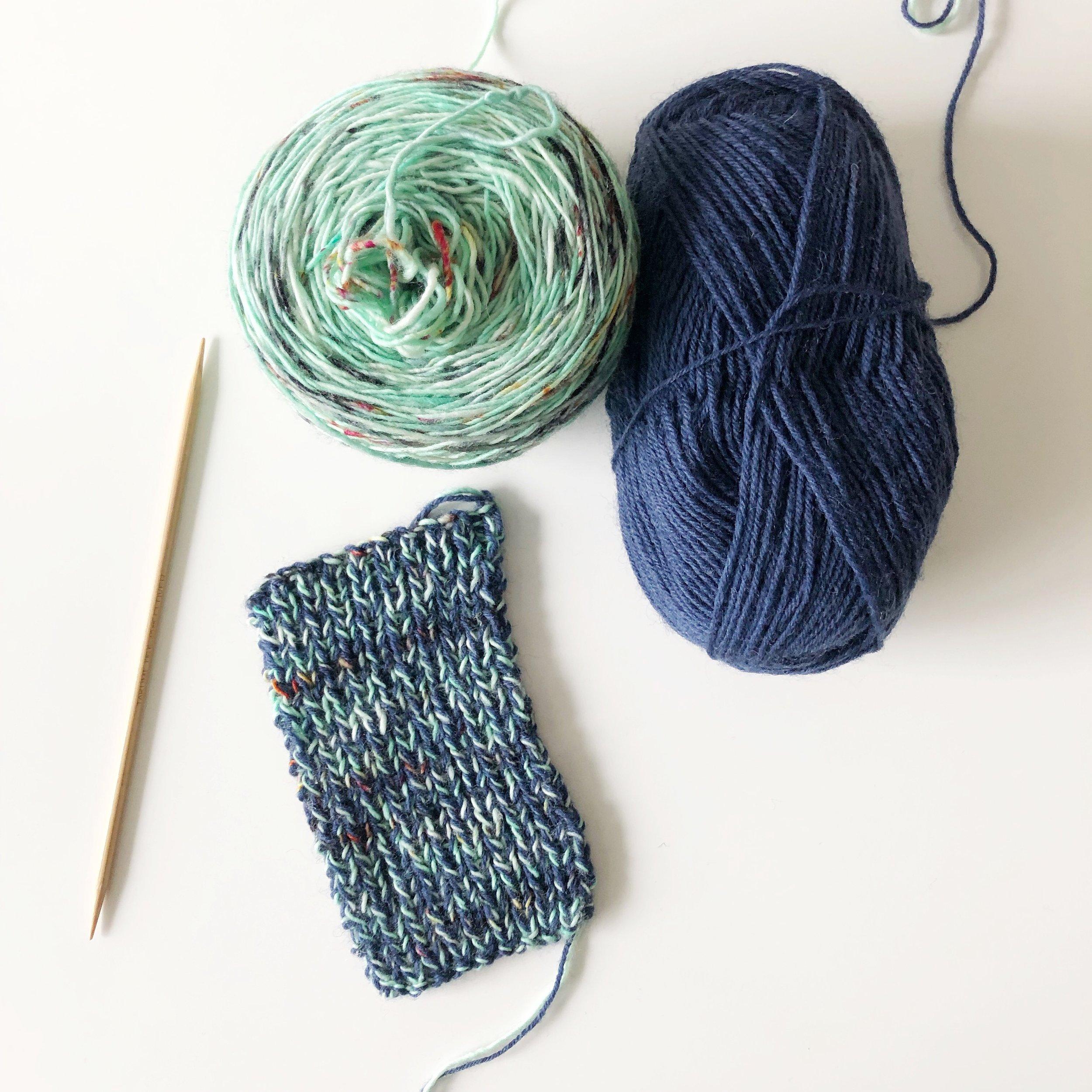 elisemade-knitdiaries-test-knit-swatch.JPG