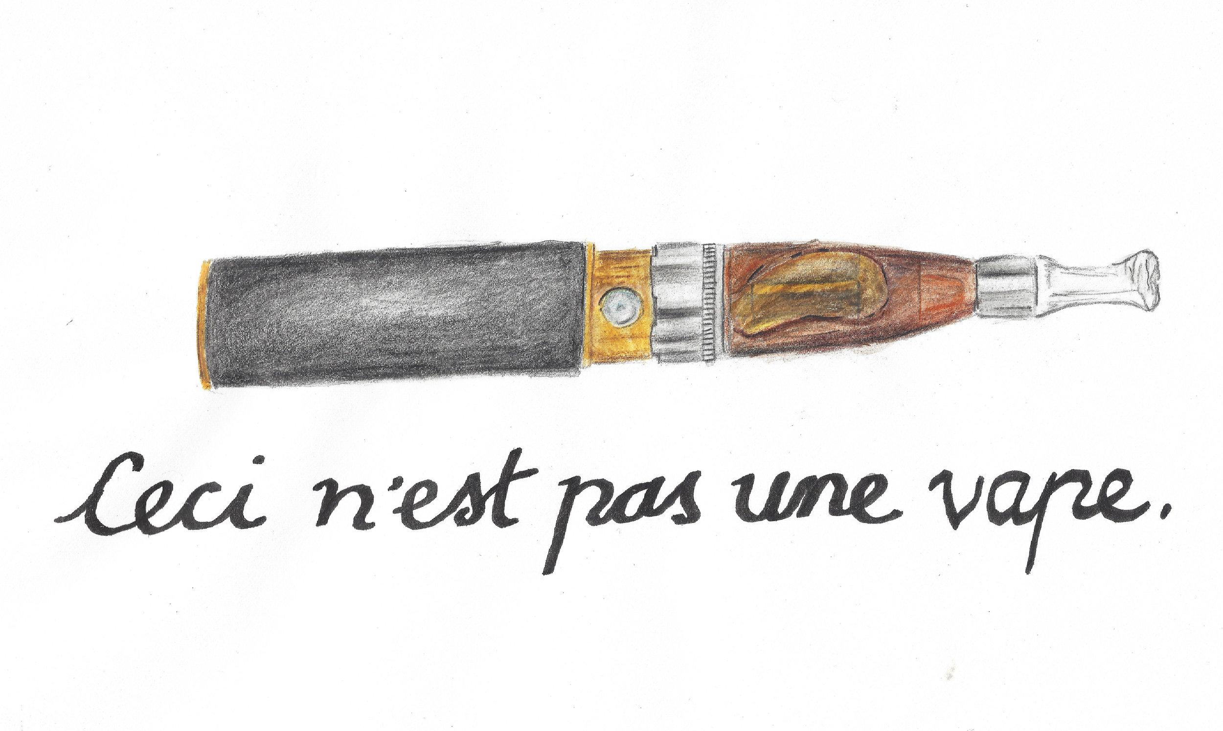 magritte-jokes-art-ceci-n'est-pas-une-pipe-vape-elisemade-by-elise-lopez