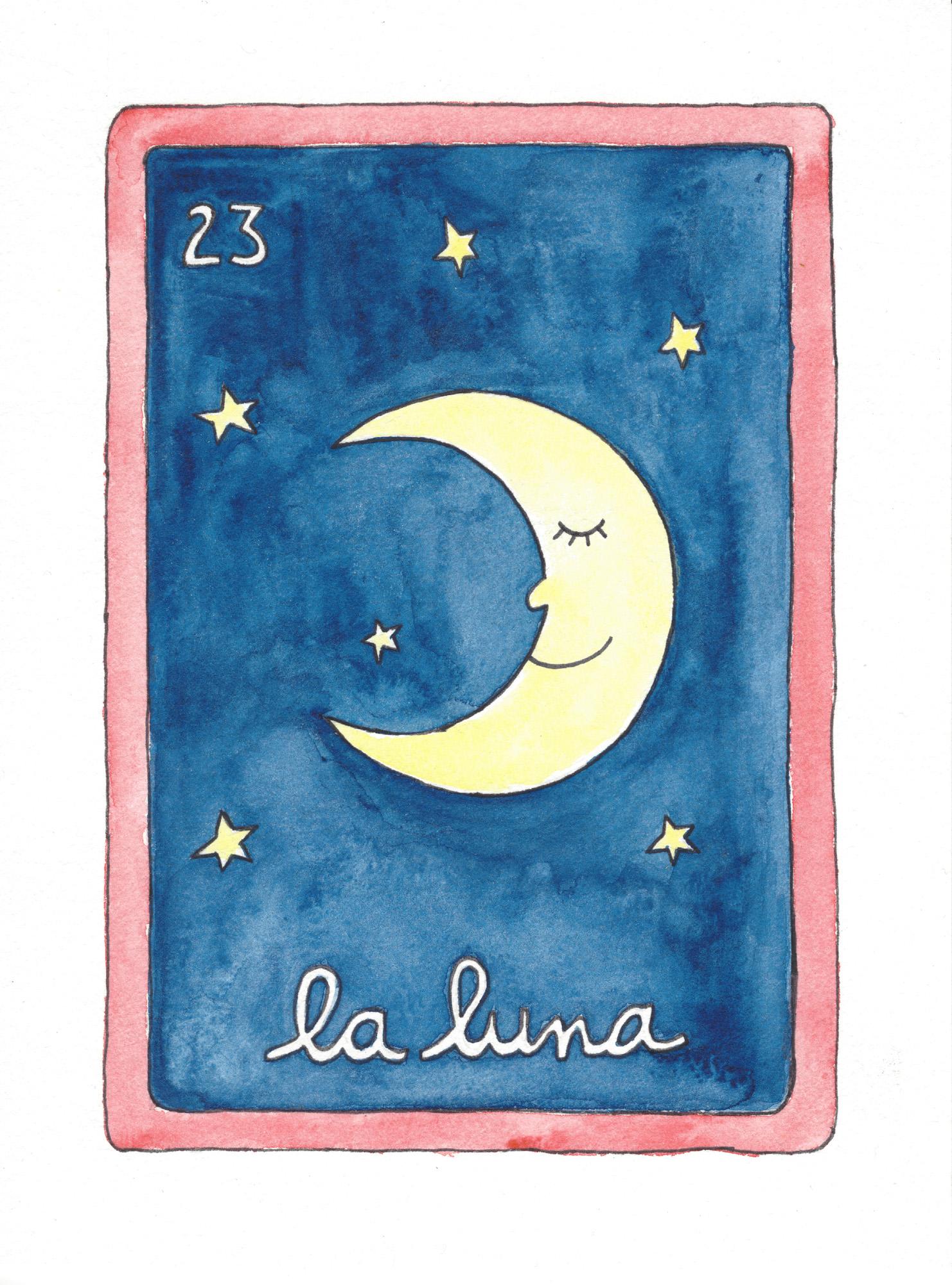 La-Luna-Loteria-Print-the-moon-watercolor-elisemade-by-elise-lopez.jpg