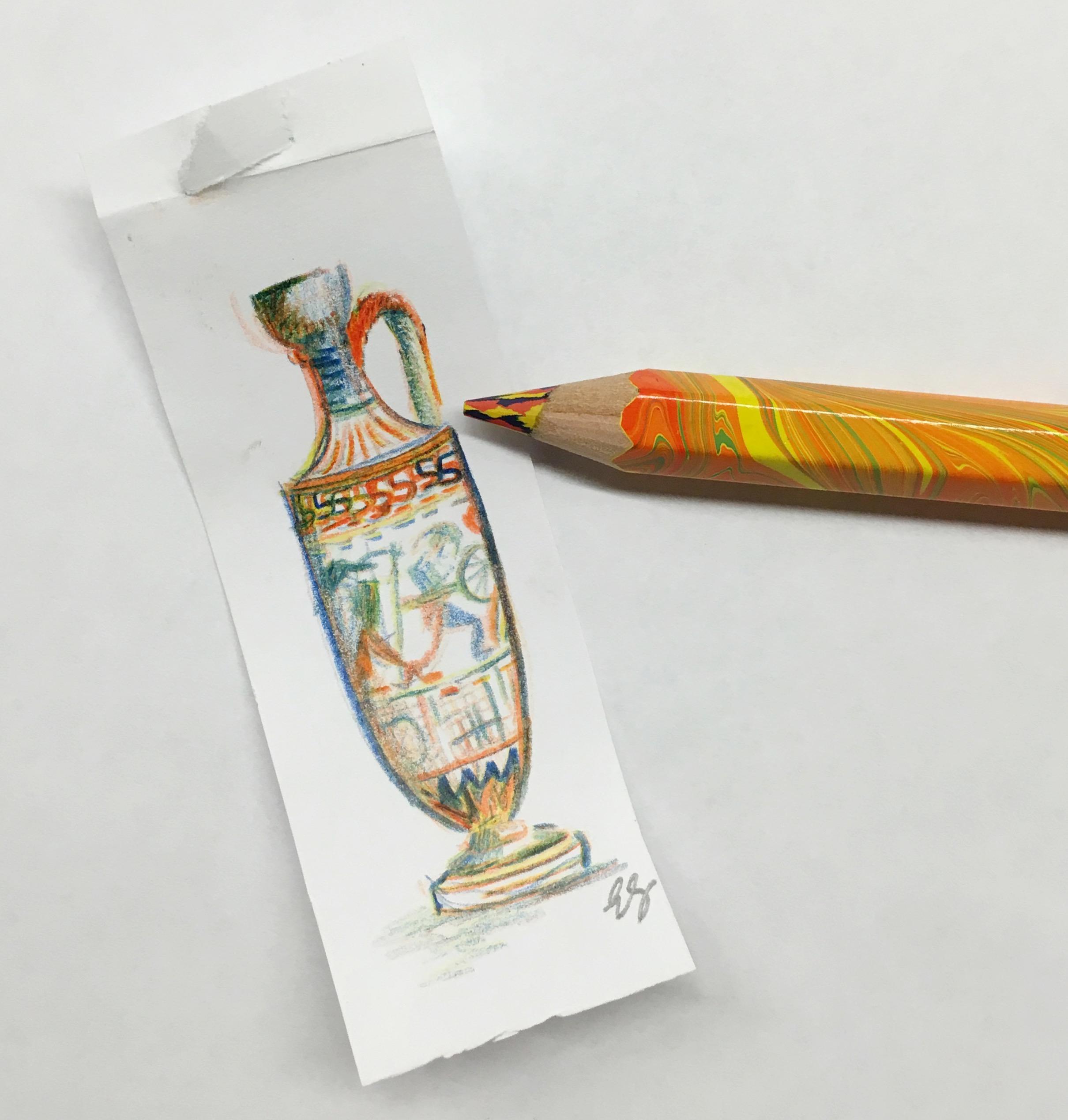 rainbow-ancient-greek-lekythos-vase-drawing-elisemade-by-elise-lopez-