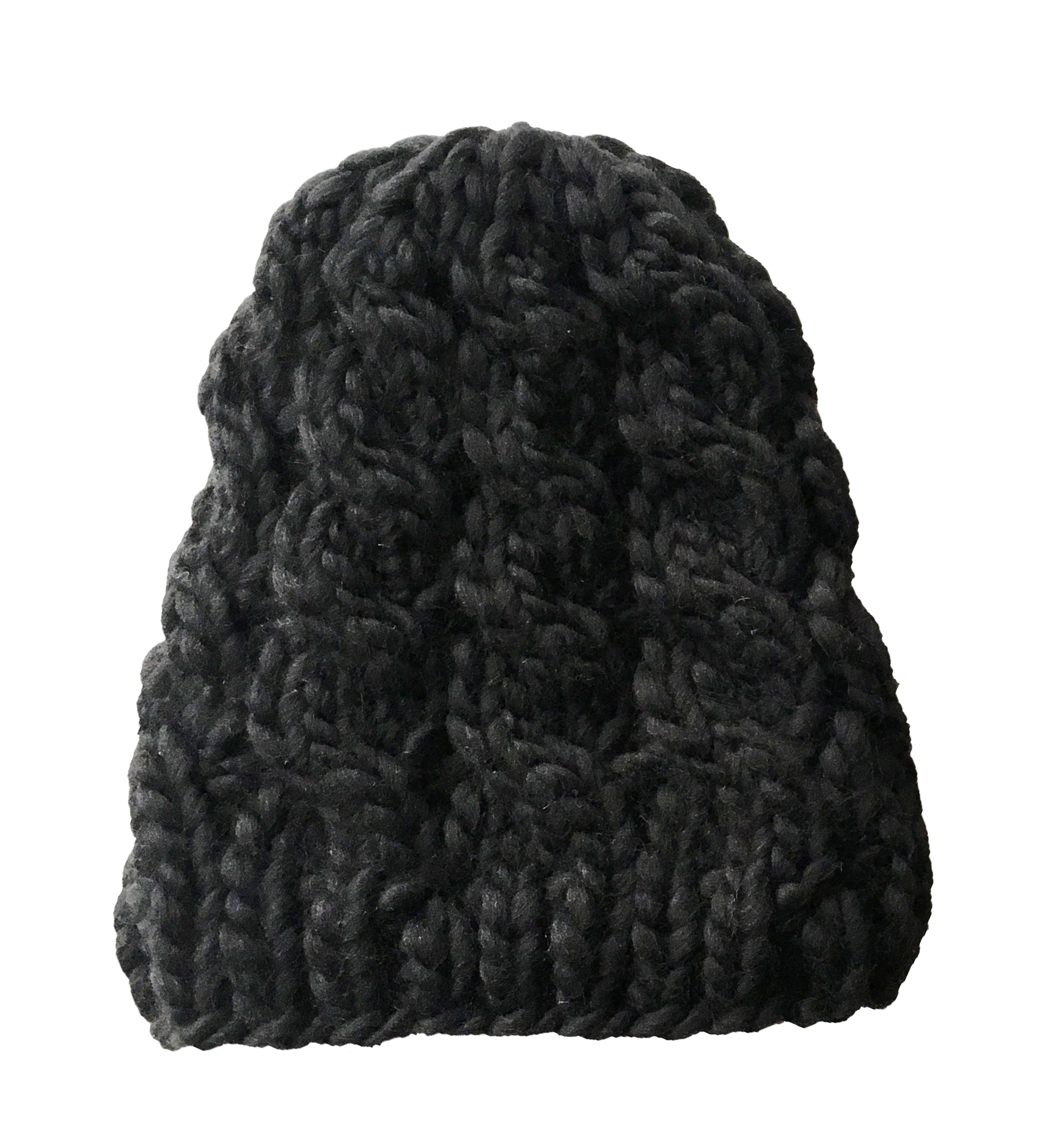 Sammie Chunky Cabled Hat