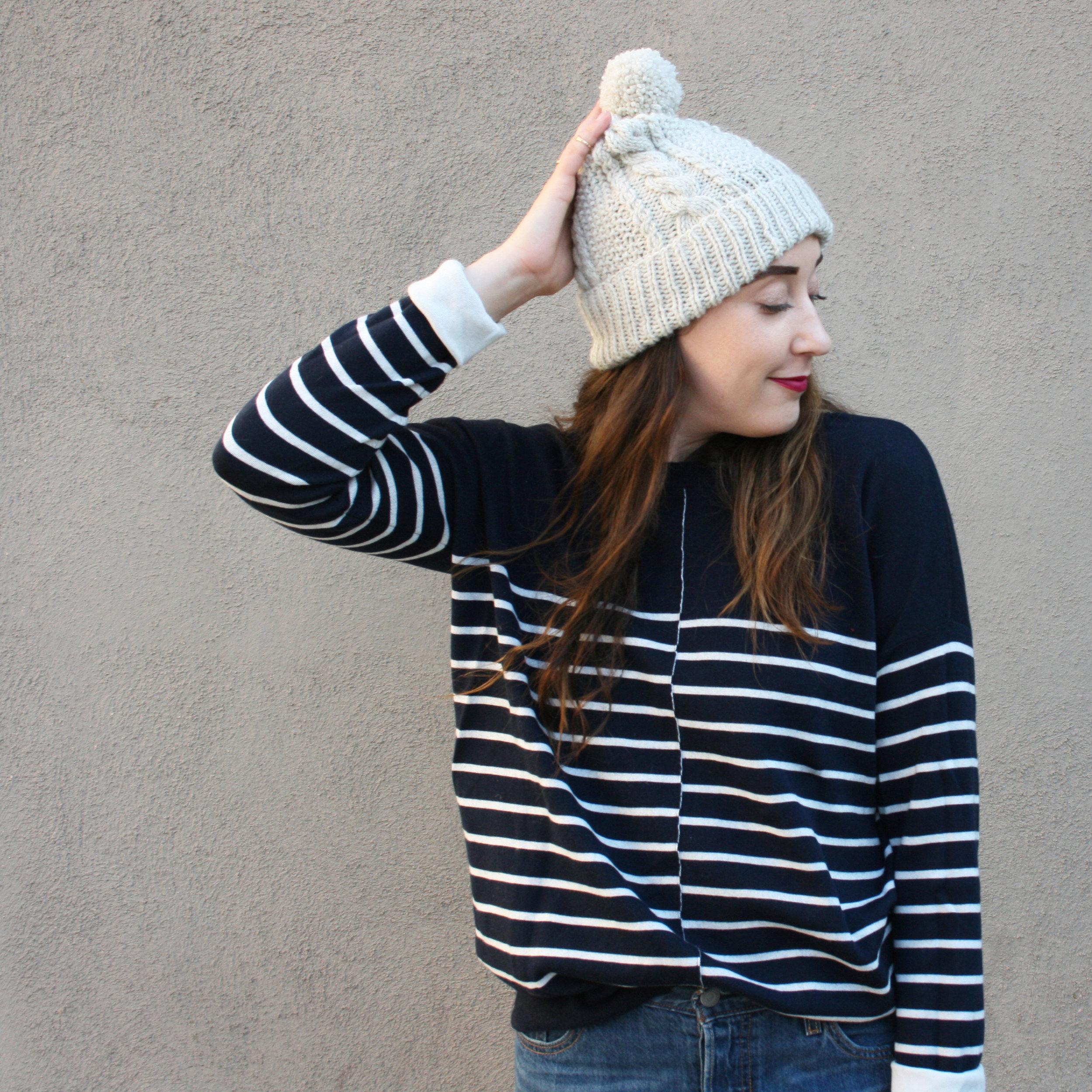 Farraige Hat