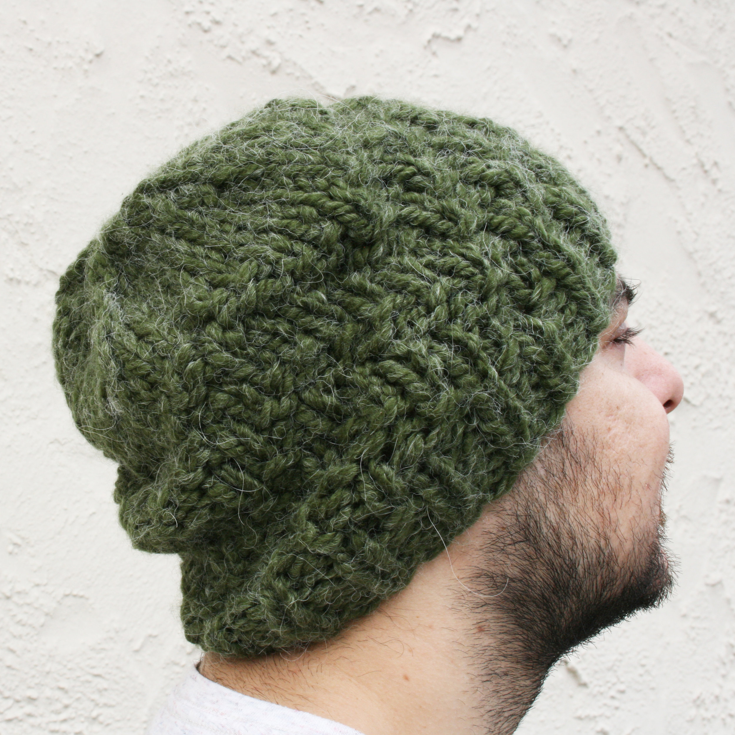 Silicate Hat