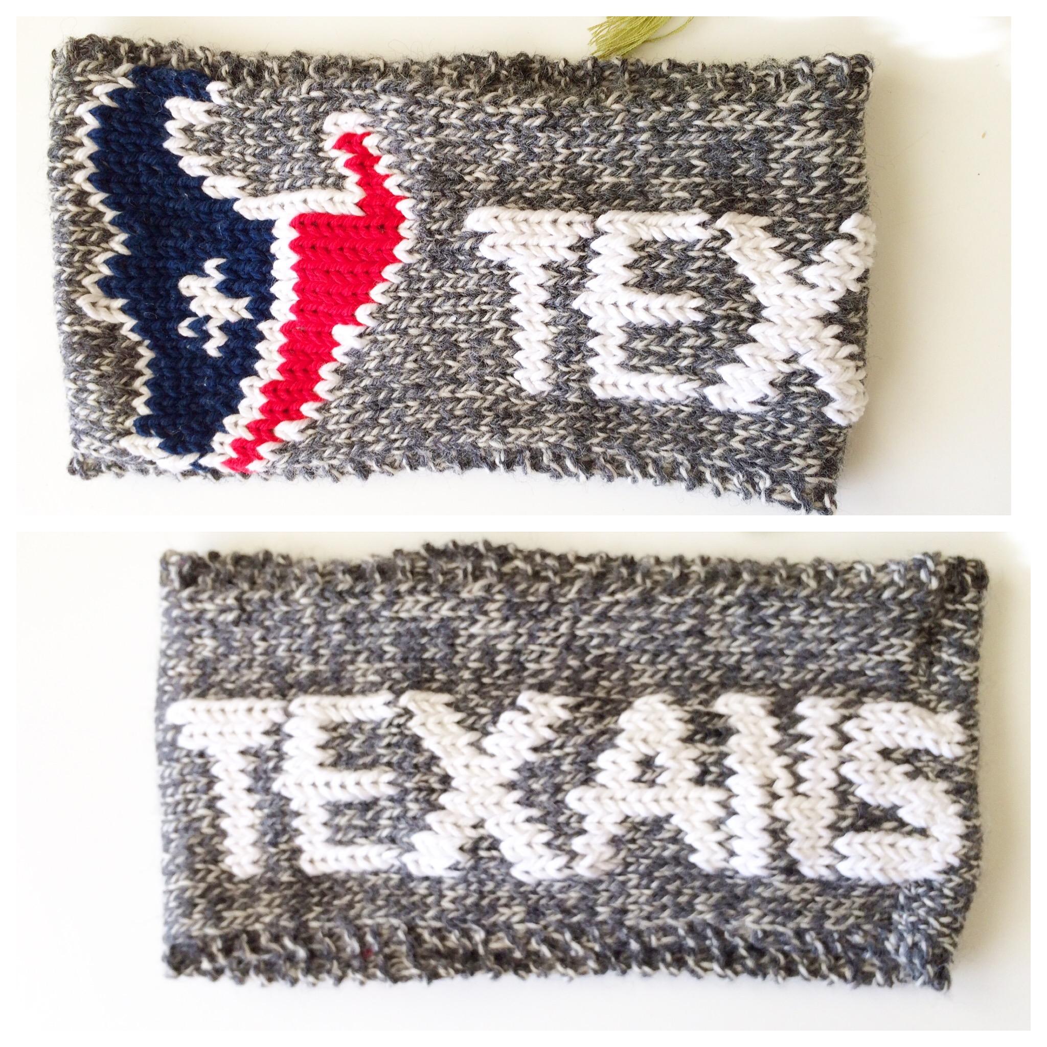 Custom Houston Texans Headband
