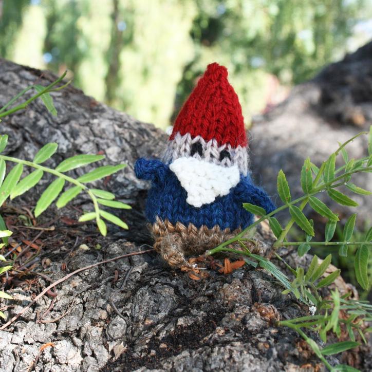 MochiMochiLand Gnome