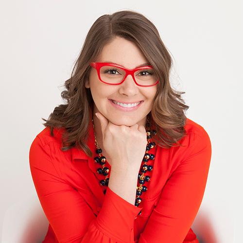 Nicole Bergen    Founder & Chief Researcher