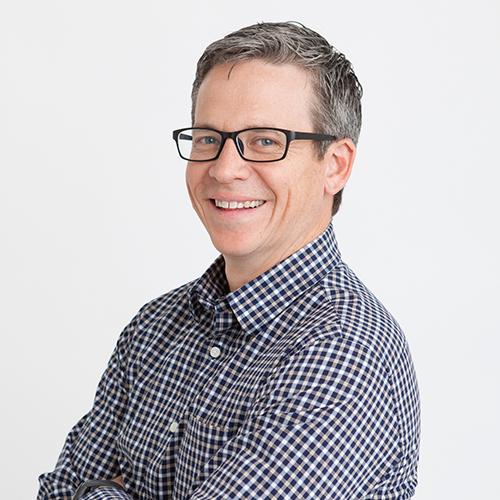Tim Talley    VP, Data Insights