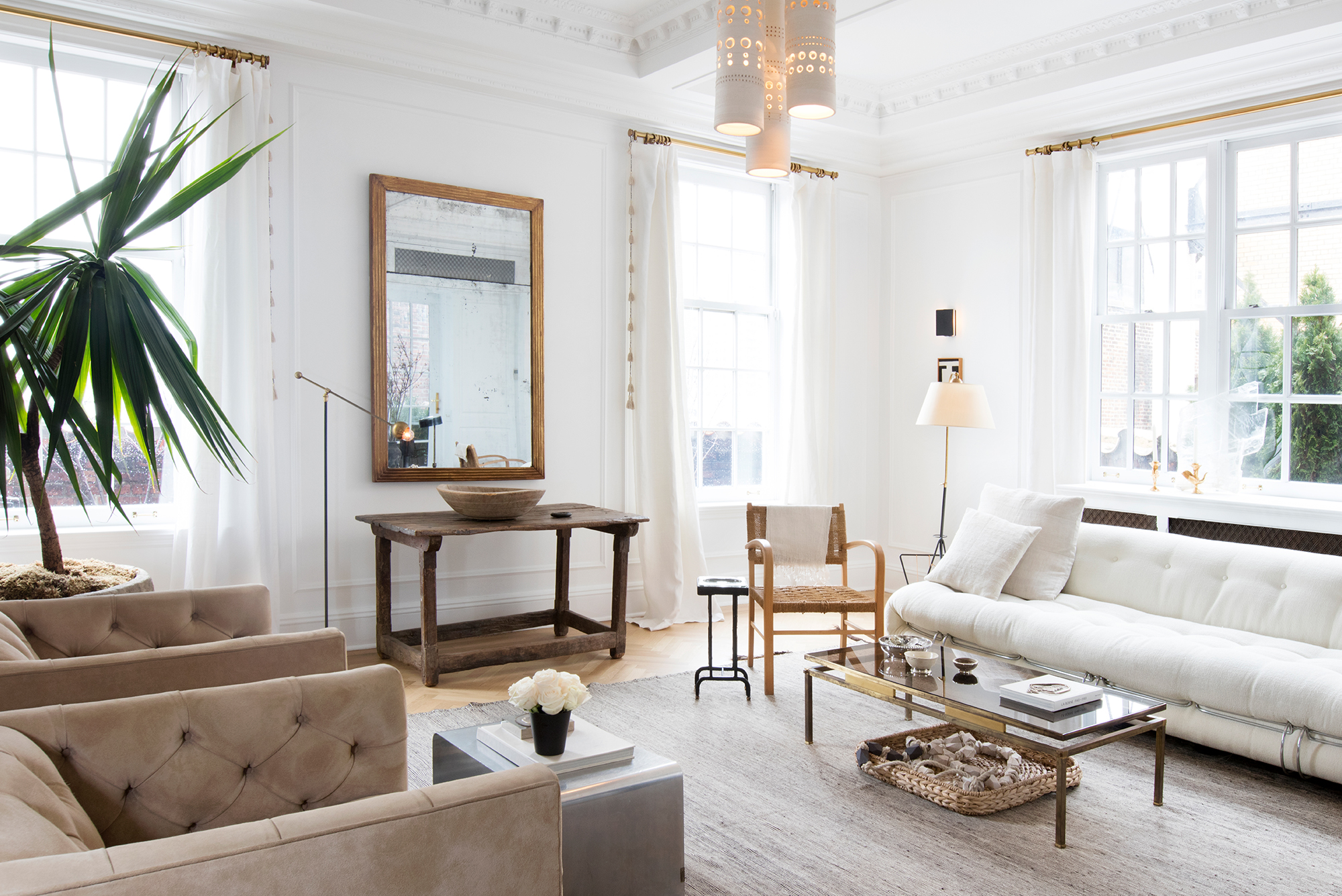 Design by Jeremiah Brent, featured on EyeSwoon
