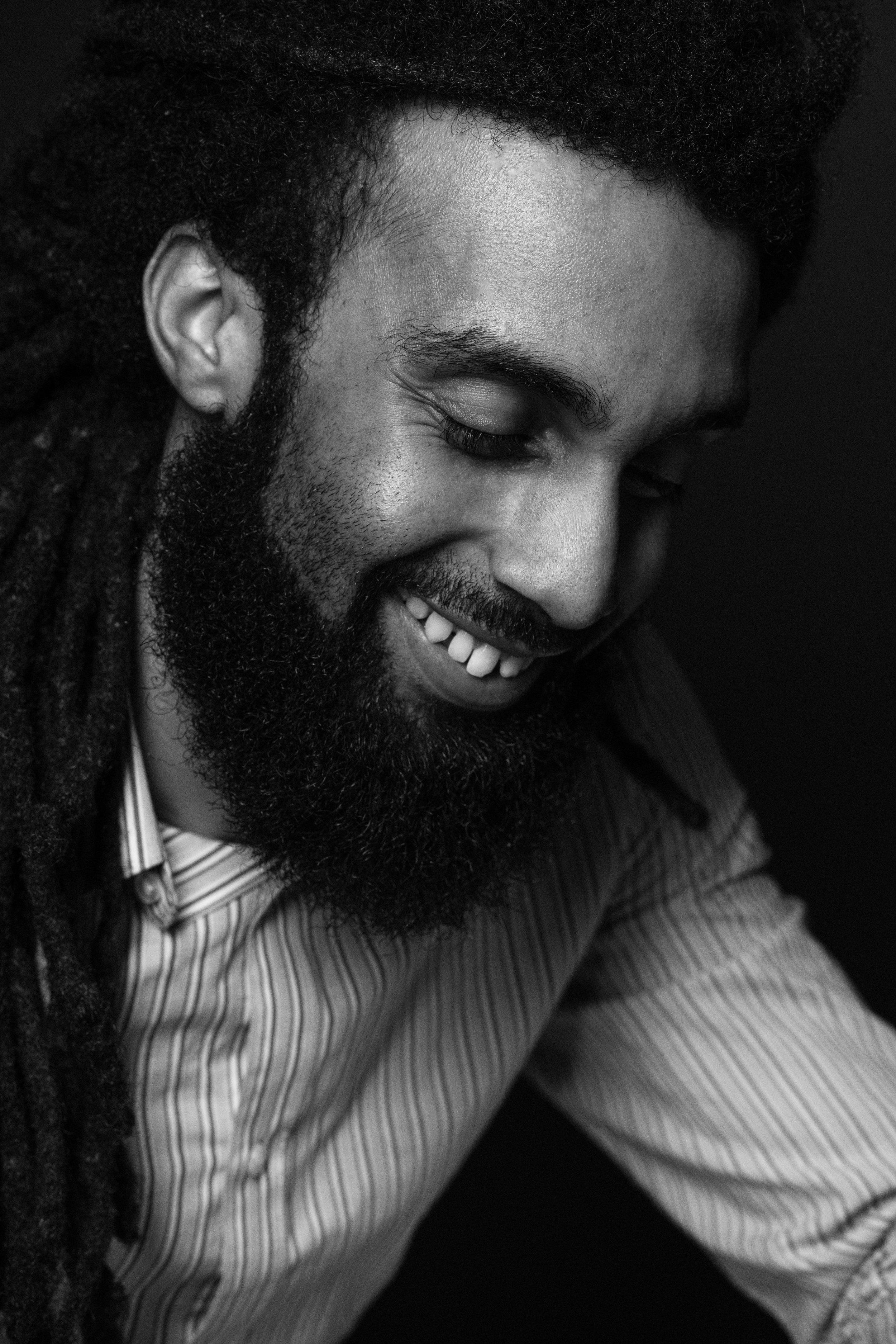 Julian Kane - Photography Assistant & Videographer