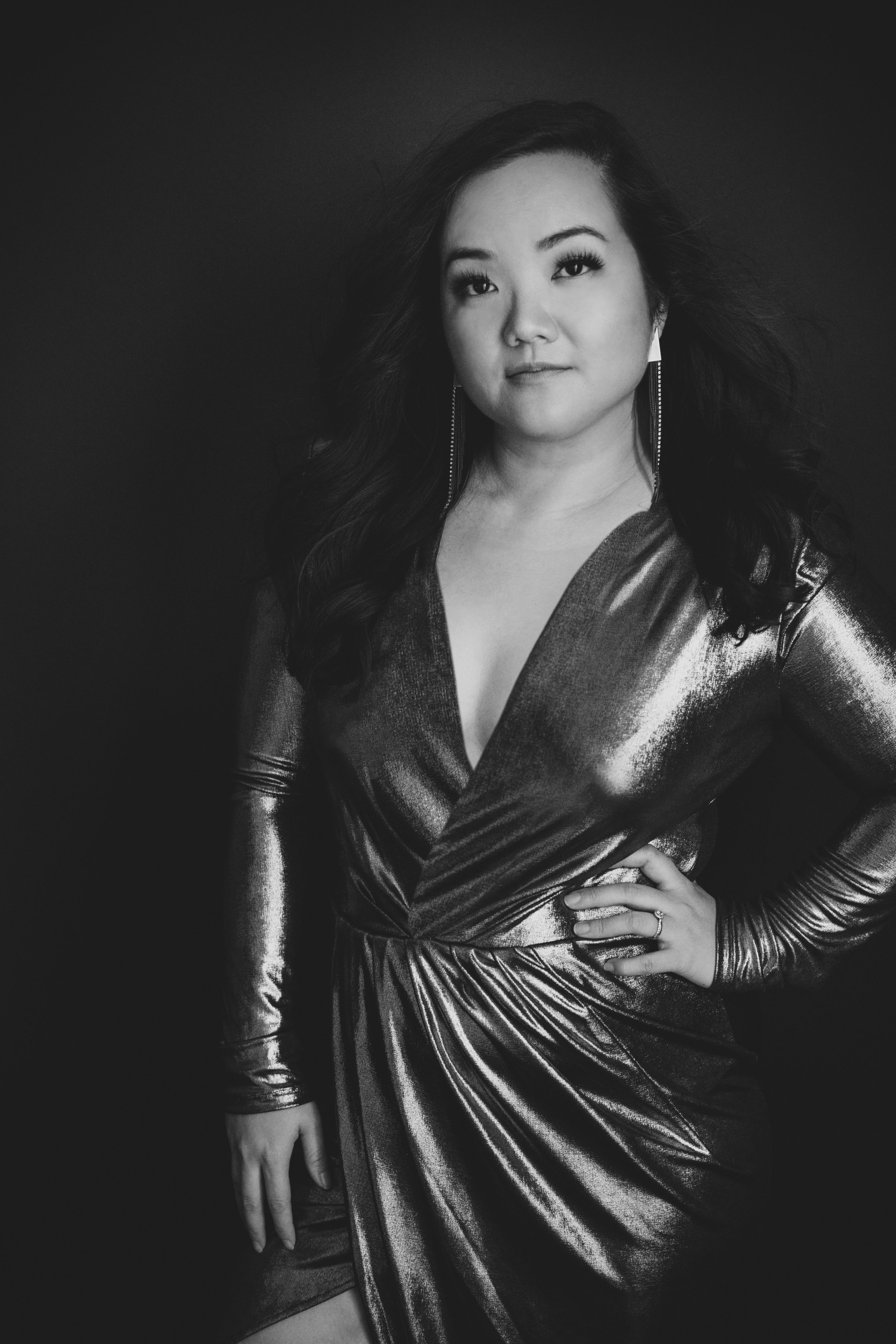 Paula Nguyen Luu - CEO, Founder and Photographer and Music InstructorPaula N. Luu is an award winning photographer whose work achieves a simple concept, to bring forth the best version of a person.