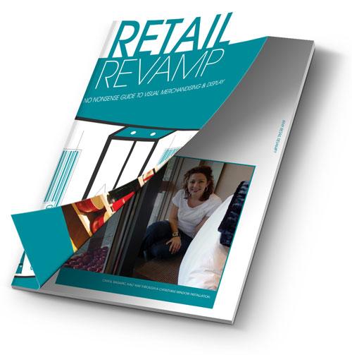 Carol b. Retail Revamp Visual Merchandising Book