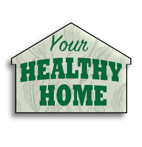 • INDOOR AIR QUALITY • AIR SEALING & VENTILATION • ROBUST INSULATION • SUPER WINDOWS & DOORS