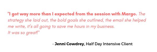Margo Carroll Wellness Email Copywriter Jenni Testimonial (1).png