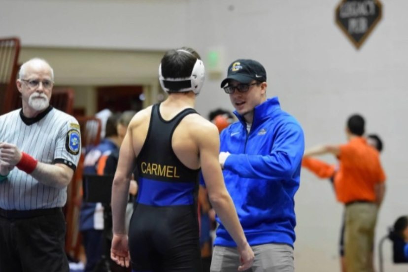 Cody LeCount - Head Assistant Coach & Head Club CoachContact: cody.lecount@carmelusawrestling.orgPerry Meridian High School Graduate: We are thrilled to add one of the best high school wrestlers ever in the state of Indiana to coach on our staff! Coach LeCount's record as a wrestler is well documented.IHSAA State Runner up 2012IHSAA State Champion 2013IHSAA State Champion 2014High School Career Record: 183-2USA Cadet Freestyle National Runner Up 2013Two years at Division 1 Central Michigan two years NAIA Marian University2015 NWCA Freshmen All-American Team25-9 Division One RecordMid American Conference 4th place finisher3x College Open Placer
