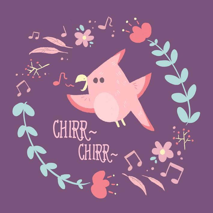 Bird Song -
