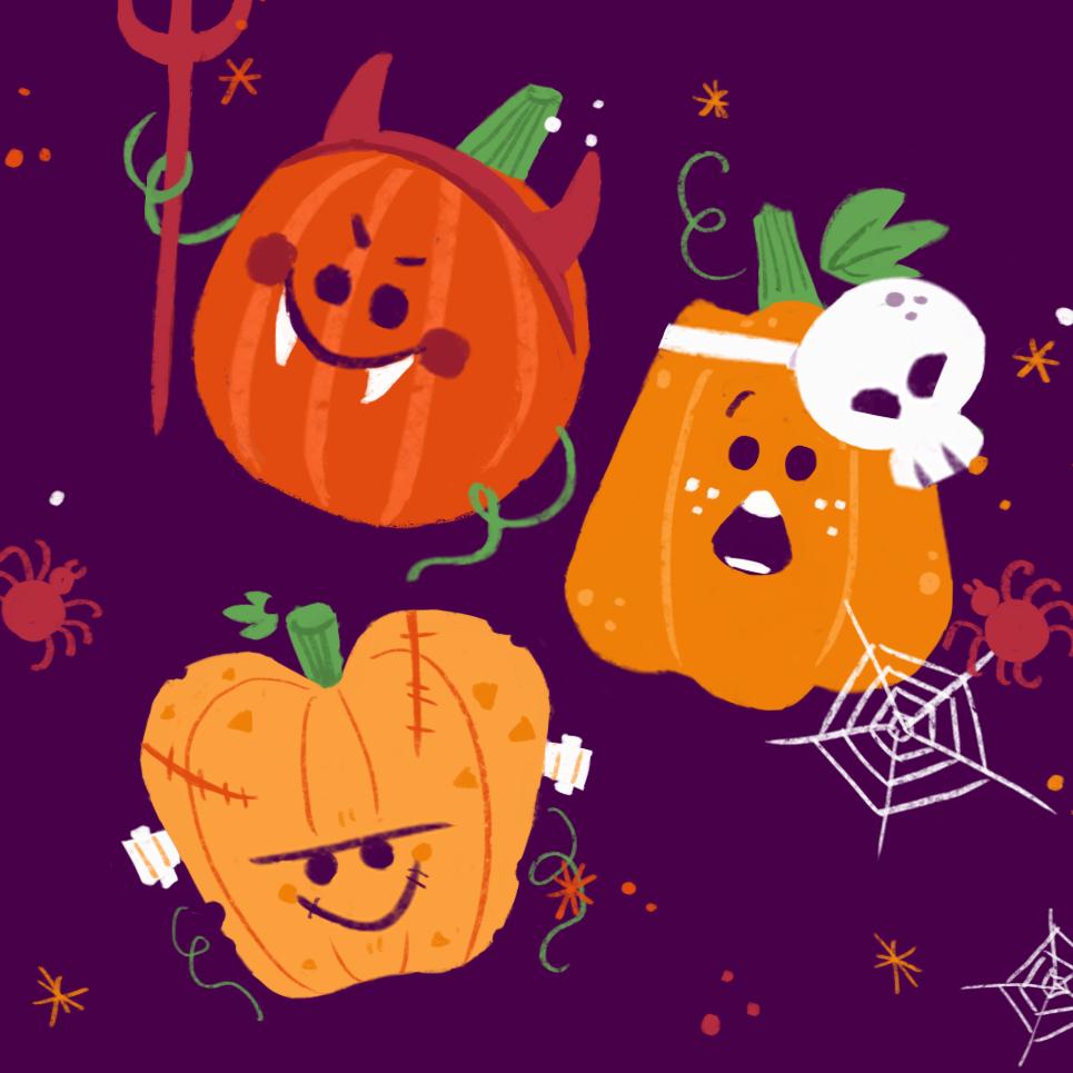 Pumpkin Party -