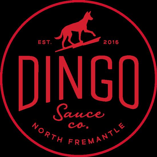 Dingo Sauce Co