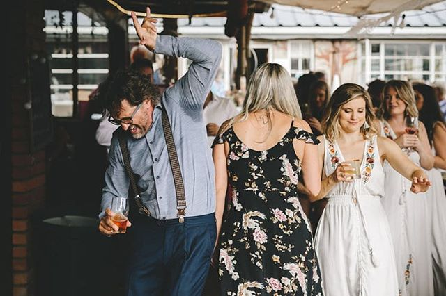 Celebration excitement must never be limited! . . . #wildernessweddings #gardenrouteweddings #beachwedding