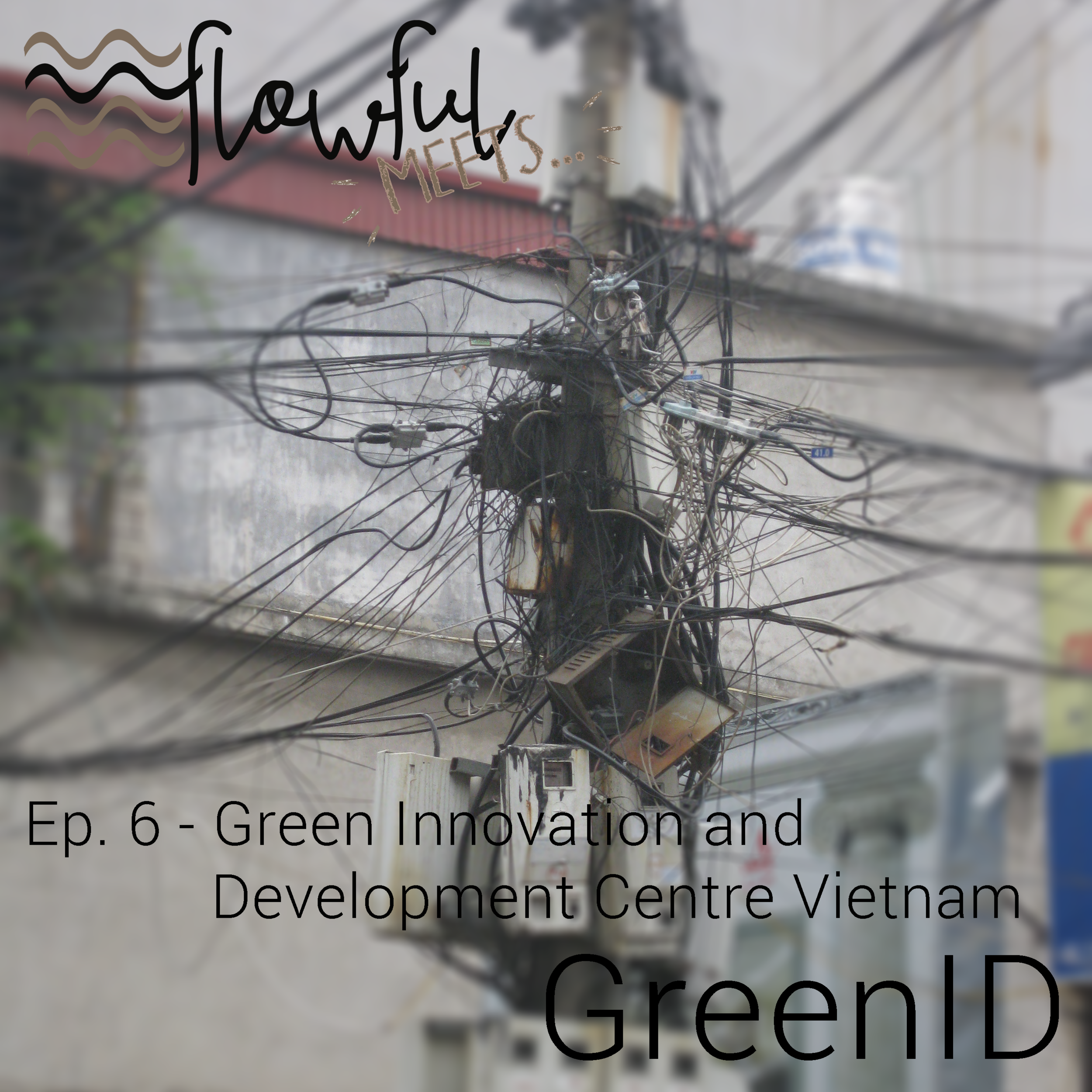 flowful meets GreenID Vietnam