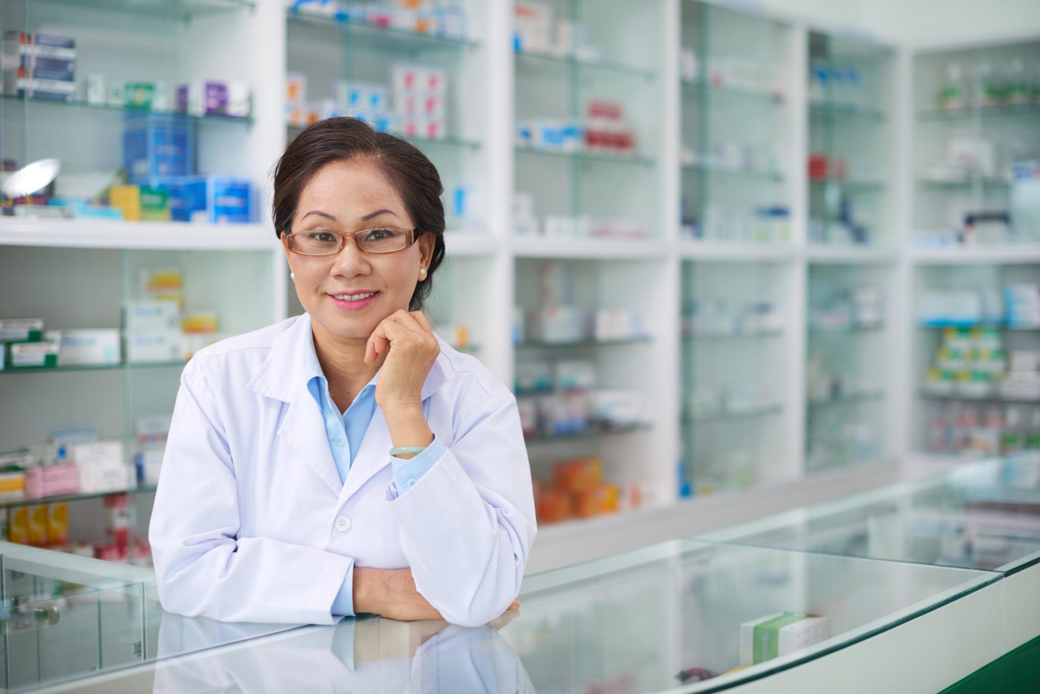 Pharmaceutical Roles