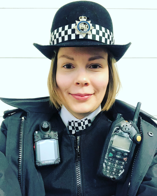Mari in the TV series Bodyguard, BBC one