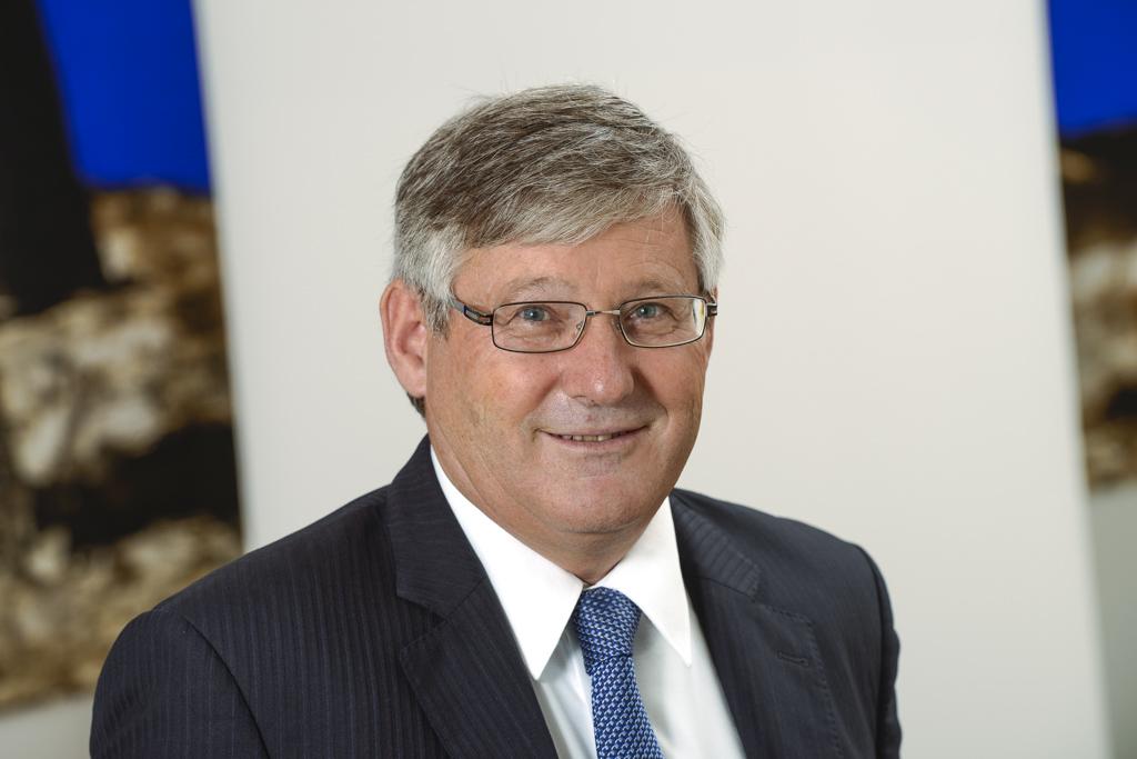 Paul Häring